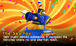 Sea Fox Profile v3