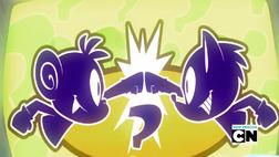 Bro-Down Showdown logo