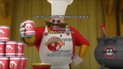 Dr Eggmans Tomato Sauce Profile