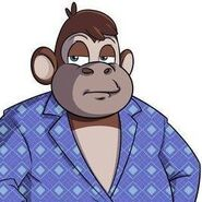 Primata Twitter