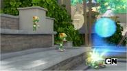 Sonic - ataque espiral