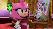 Angry Amy