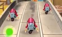 Motobug Sonic Dash