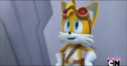 SB Tails Was Telling the Truth