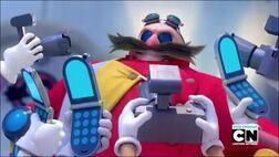 Sonic Boom Dr. Eggman 8.2