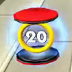 20 ring