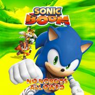Sonic Boom - No Robots Allowed iTunes