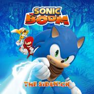 Sonic Boom - The Sidekick