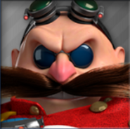 Eggman rank
