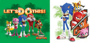 Sonic boom cg 2