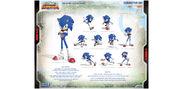 Sonic boom cg 25