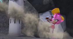 Amy using piko hammer0