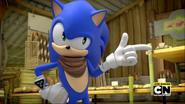 Sonic Temporada 2
