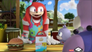 Five Night's at Knuckles