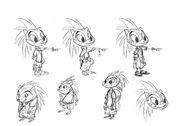 RoL concept art Sonic 5