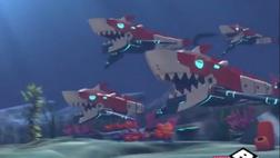 Shark Bots