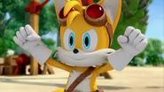 SB You Go, Tails!