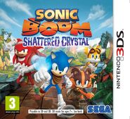 SB Shattered Crystal EU Box art