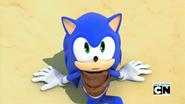 SB Sonic Surprised