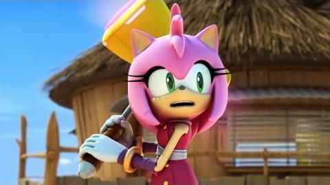 Sonic Boom: Fire & Ice/Galeria de Videos