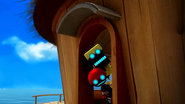 Orbot and Cubot Sonic Boom 2