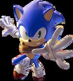 Sonic Boom Fire & Ice Sonic