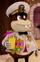 Almirante Castor/Galeria