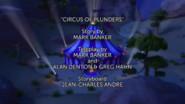Circus Of Plunders