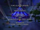 O Circo Chega à Cidade