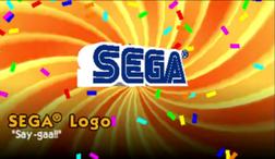 Sega toy