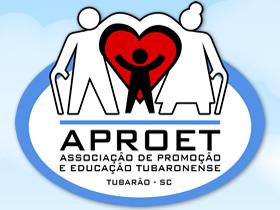 Entidades - APROET - logo