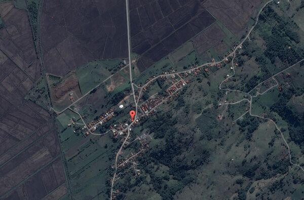 Entidades - SANCO - mapa