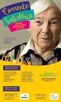 Campanha Ent. Abrigo dos velhinhos - Corrente Solidaria 2015