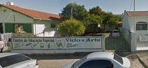 Entidades - Centro de Educação Especial Vida e Arte - fachada