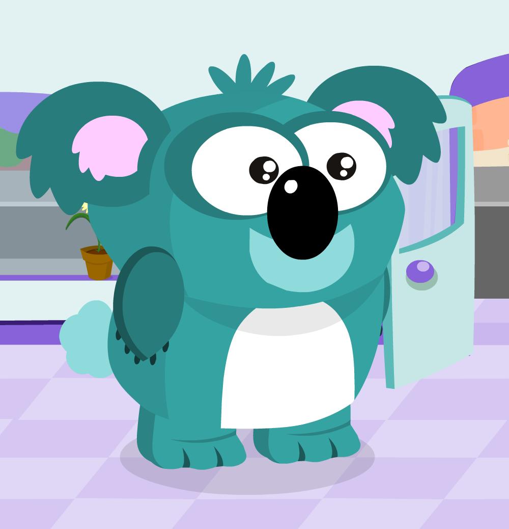 Koala | Wiki MundoGaturro | FANDOM powered by Wikia