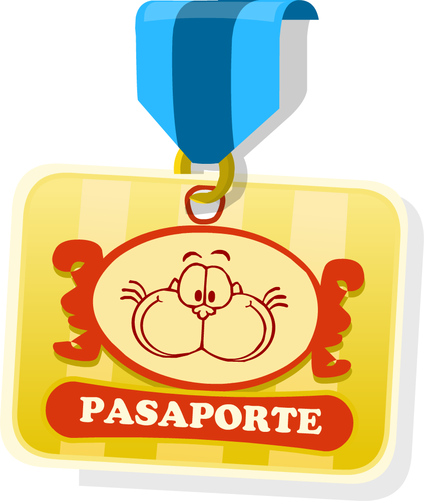 Pasaporte | Wiki MundoGaturro | FANDOM powered by Wikia