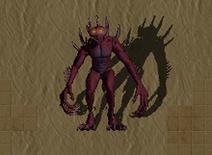 Bestia infernal