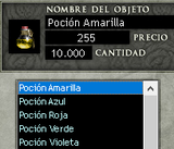 Posión Amarilla