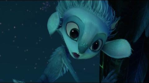 Mune The Guardian of the Moon Trailer (2015) HD