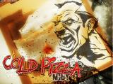 Cold Pizza