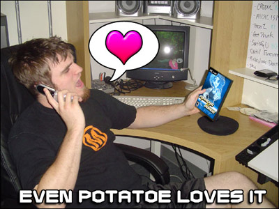 Potatoelovesmdance