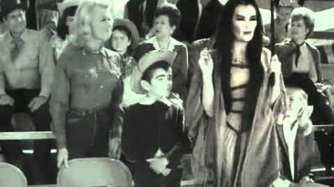 The munsters season 2 e 2