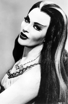 Lily-munster