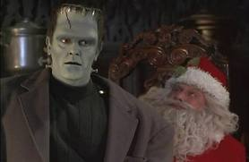 Image - Munsters Scary Little Christmas.jpg | Munster Wiki ...