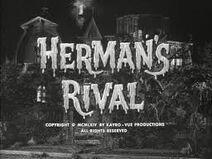 Herman's Rival Titlecard