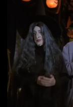 Aunt Elvira