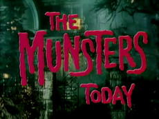 Munsters today