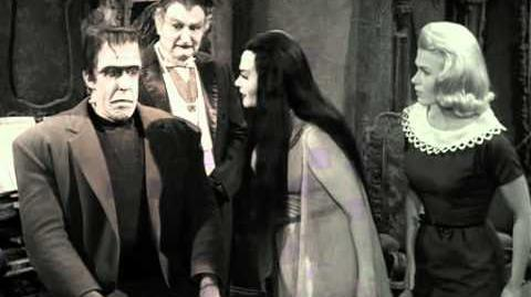 The Munsters season 2 e1