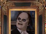 Cousin Phantom of the Opera