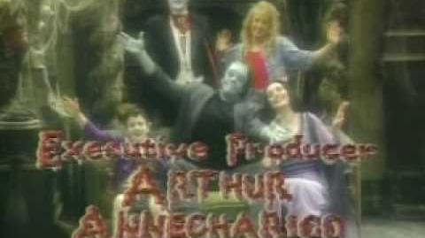 """The Munsters Today"" TV intro"